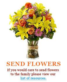 Send A Condolonce